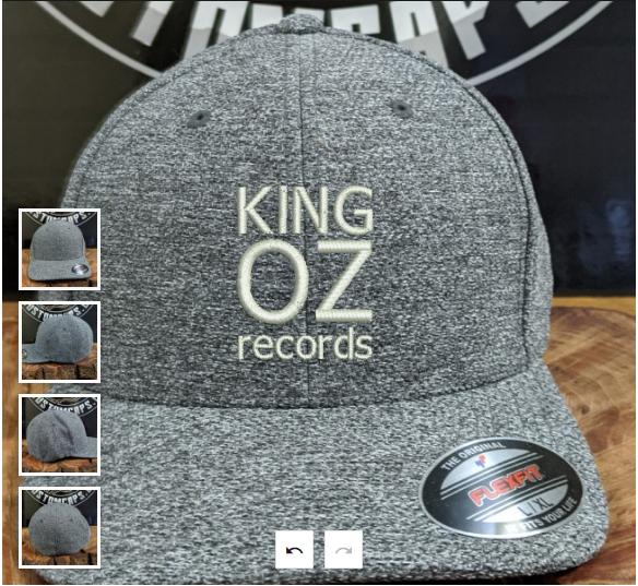 Photo Follow Up – New Custom Hats